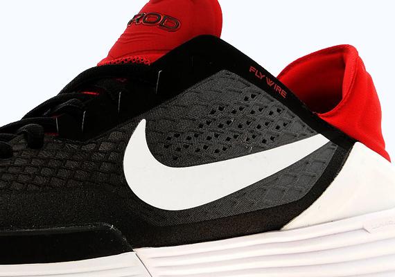 size 40 9ae5c 3fc38 Nike SB P-Rod 8 – Black – Red – White