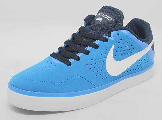 new arrivals 7ab1e 58725 The Nike SB Paul Rodriguez Citadel LR doesnt look anything like the Nike  SB P-Rod Citadel that came before it. Were still not exactly sure what the  ...