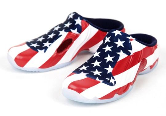 "Nike Solo Slide ""USA"""
