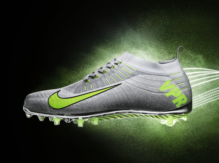 football nike cleats