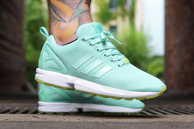 best sneakers 3b2e1 8d329 overkill-adidas-zx-flux-08 - SneakerNews.com