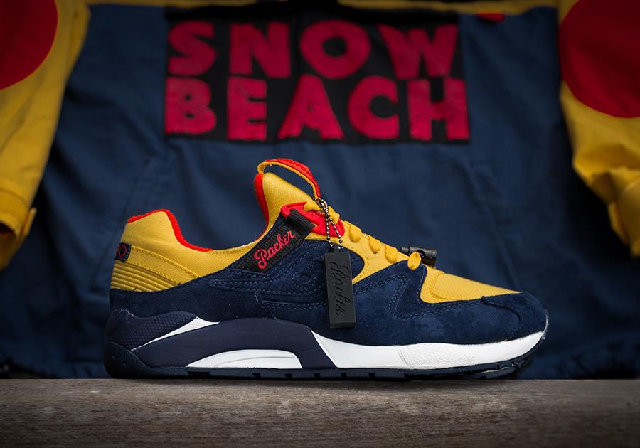 new saucony sneakers
