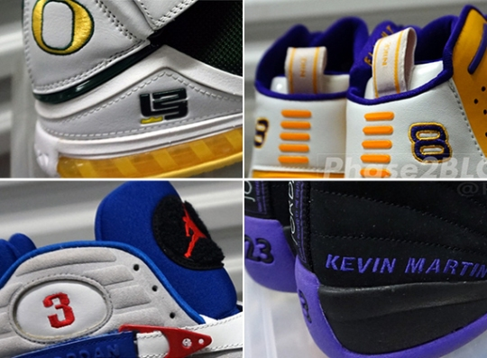 An Inside Look at PE Vault's Collection by Phase2 – Part II