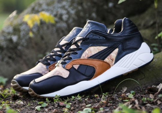 "Puma Trinomic ""Rugged Pack"""