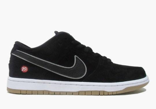 Quartersnacks x Nike SB Dunk Low Premium QS