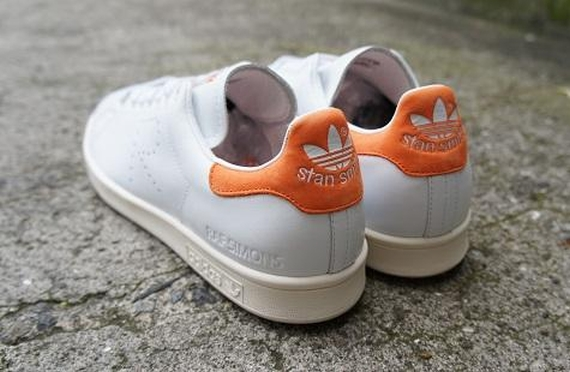 sports shoes 89744 f10c4 Raf Simons x adidas Originals Stan Smith Collection ...