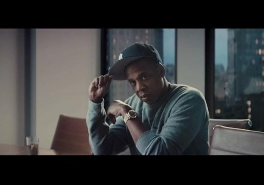 """Jay-Z, Michael Jordan, MLB Stars, and More Pay """"RE2PECT"""" to Jordan Brand Athlete Derek Jeter"""