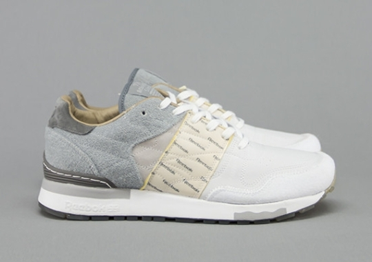 Garbstore x Reebok Classic Leather – July 2014 Releases