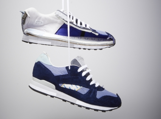 Garbstore and Reebok Classics Return For A Third Collection