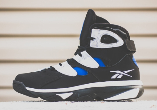 "Reebok Shaq Attaq IV ""Orlando"" – Arriving at Retailers"