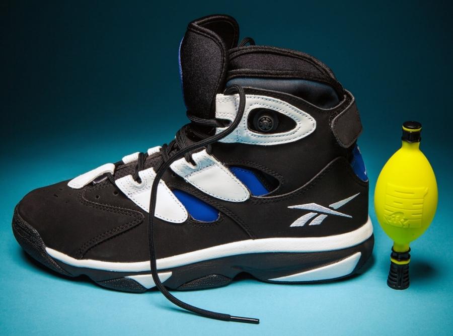 1304e154920ab0 Reebok Brings Back the Shaq Attaq IV - SneakerNews.com