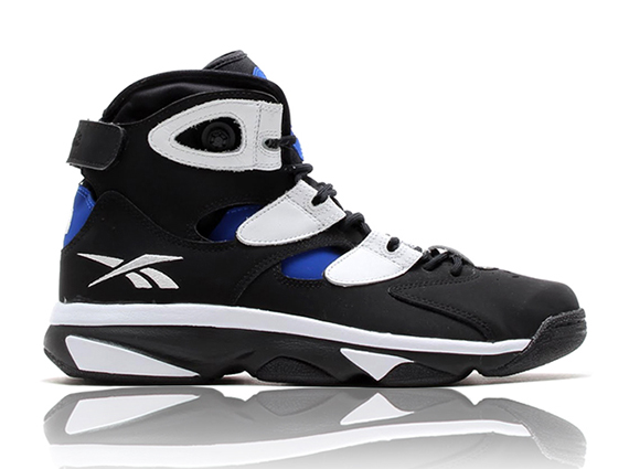 The Reebok Shaq Attaq IV still hasn t showed up at any stateside sneaker  retailers. But the good news is that Japan is getting them now 8117d8b31