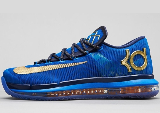 "Nikestore Postpones Release of KD 6 Elite ""Supremacy"""