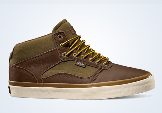 "Vans OTW Bedford ""Timber Collection"""