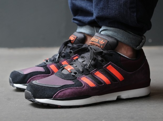 It's a little bit surprising that the adidas Torsion Integral S hasn't been  a beet more prolific in 2014. When the shoe was brought back out at the end  of ...