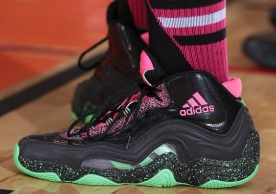 "adidas Basketball ""adidas Nations"" PEs"