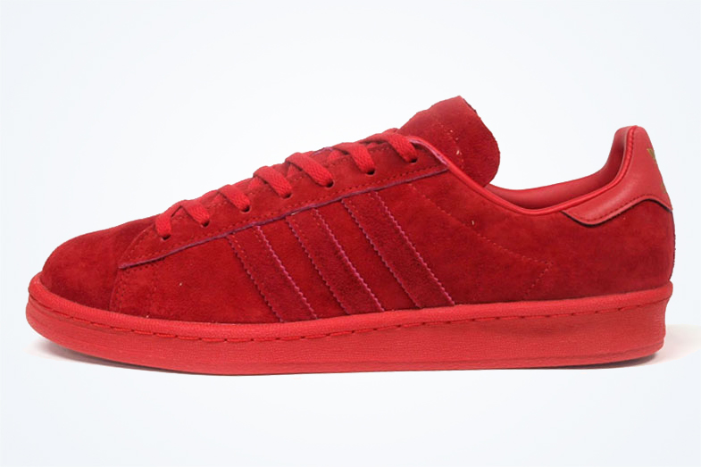 "adidas Originals Campus 80s ""Chicago Bulls Red"" 15ddef876"