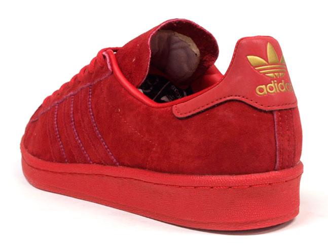 puñetazo impacto Presentar  adidas Originals Campus 80s