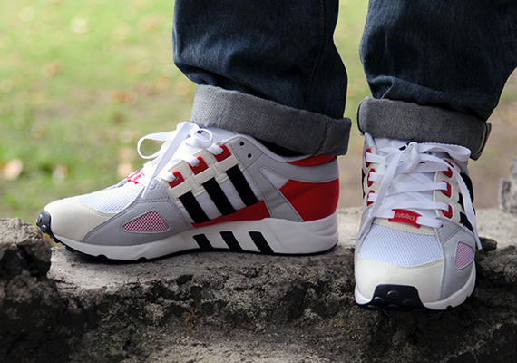 Adidas Eqt Running Guidance Og