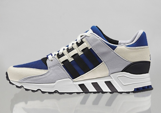 adidas EQT Running Support '93 – Upcoming Fall 2014 Releases