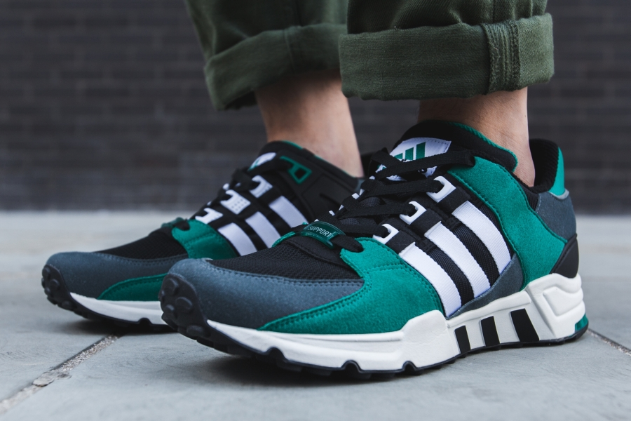 meet 4e058 e361c adidas Originals EQT Running Support 93