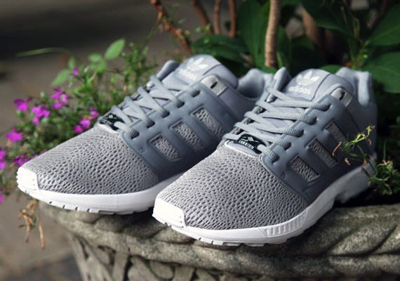 adidas Originals ZX Flux 2.0 – Onix – Tech Grey