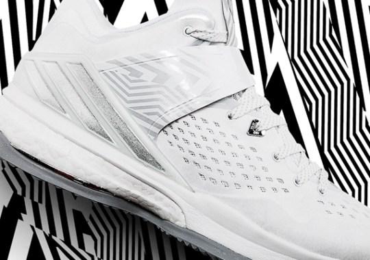"adidas RG3 Energy Boost ""No Pressure, No Diamonds"" Pack"