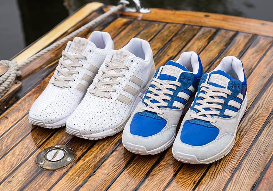 e80f8c78e94ab Sneakersnstuff x adidas Originals