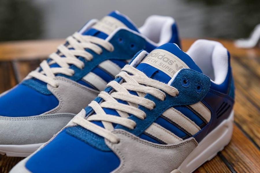 promo code bb87b 344a7 Sneakersnstuff x adidas Originals