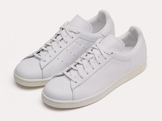 f99e452a14b Dover Street Market x adidas Originals Stan Smith - SneakerNews.com