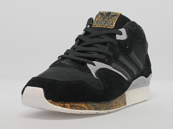 adidas Originals ZXZ 930 Black Snakeskin