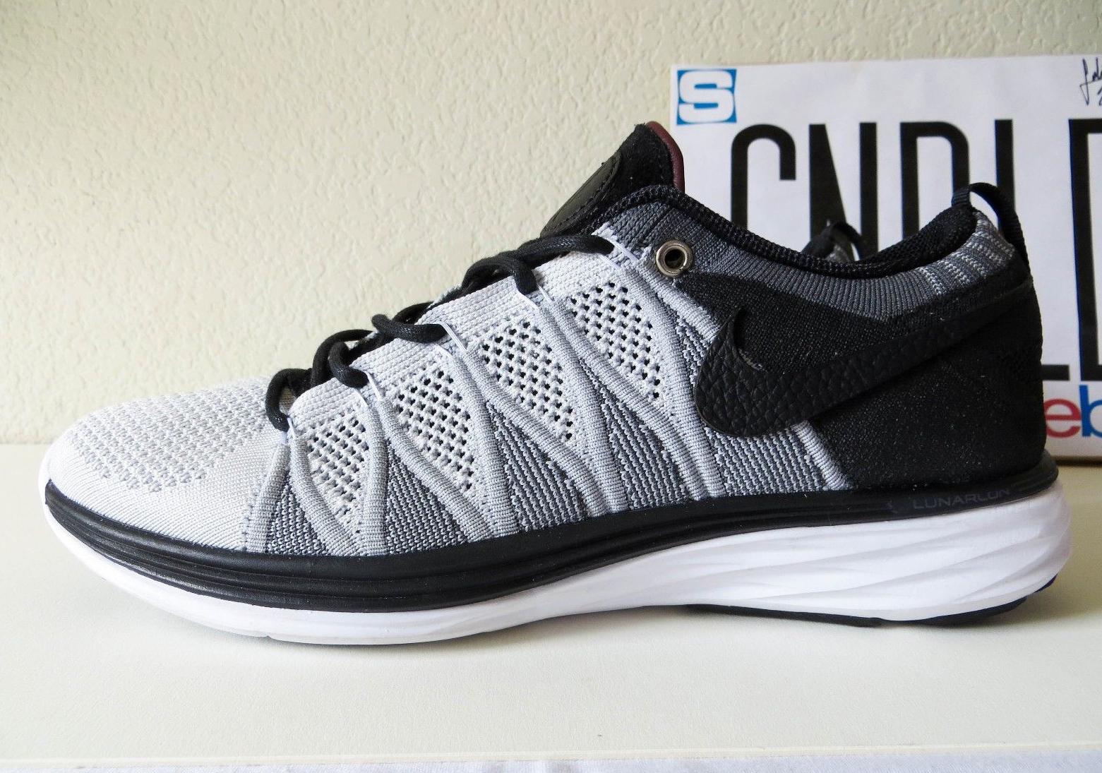 Afew x Nike Flyknit Lunar2