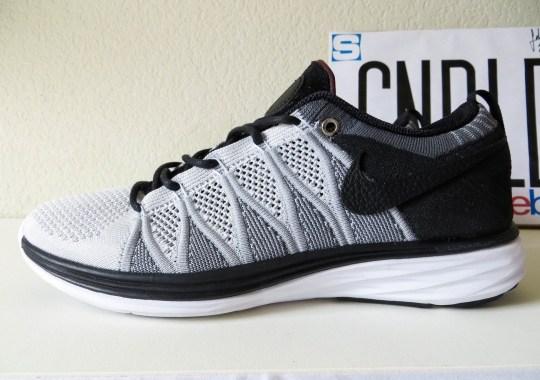 """Afew x Nike Flyknit Lunar2 """"Lux V"""" on eBay"""