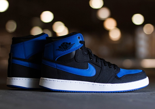 "Air Jordan 1 Retro KO High OG ""Sport Blue"" – Release Reminder"
