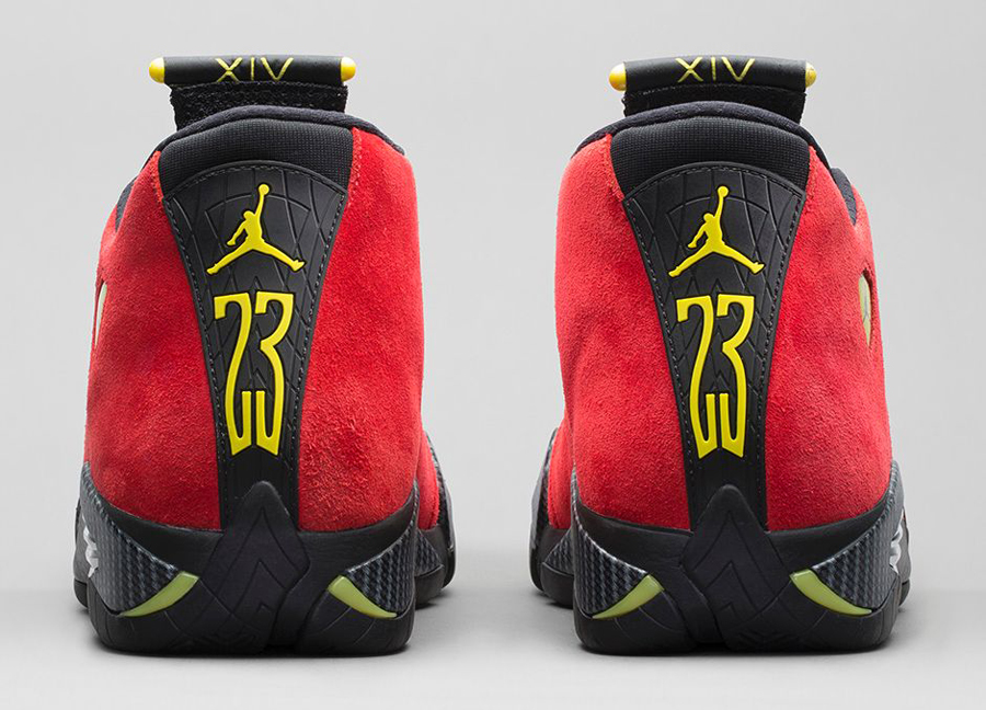 e23ce768ea5c Air Jordan 14 One Piece