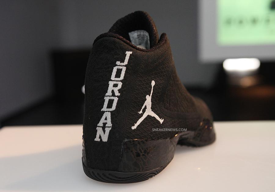 Air Jordan 29 Blackout Ebay Kjøp ne3p9O
