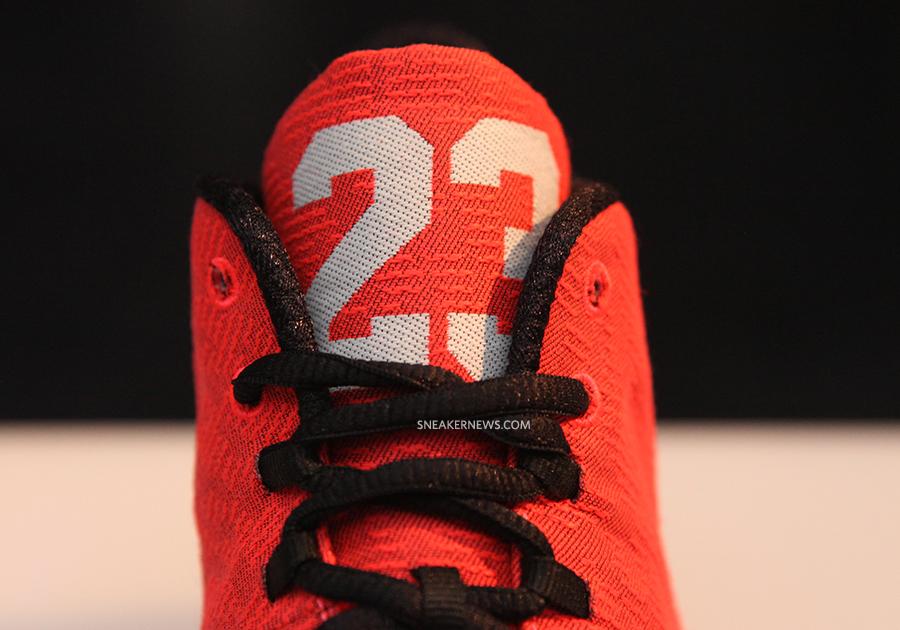 Nike Air Jordan 29 Trapelato Otbp8