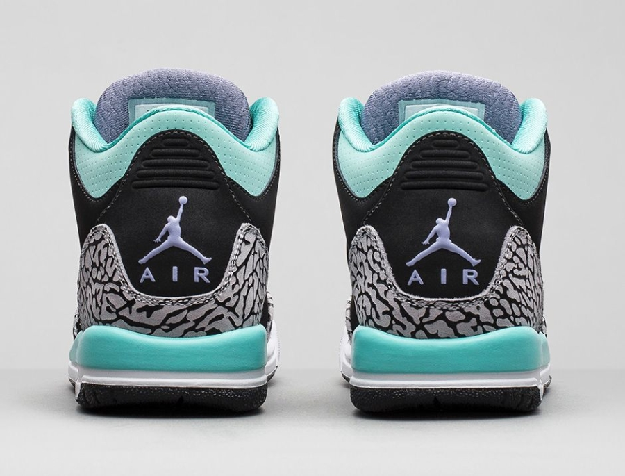 detailed pictures 82655 f4b1f Air Jordan 3 GS