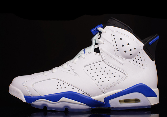 factory price 0bd17 8ea37 Air Jordan 6