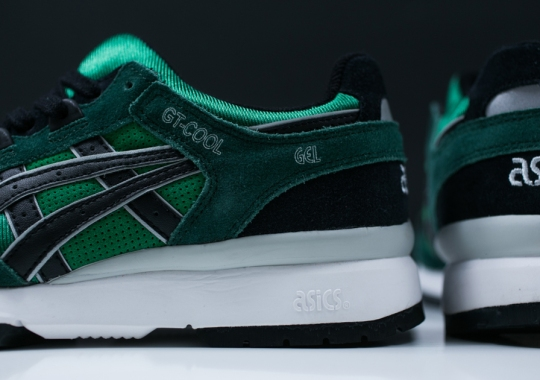 Asics GT-Cool and GT Quick Releases For August 2014