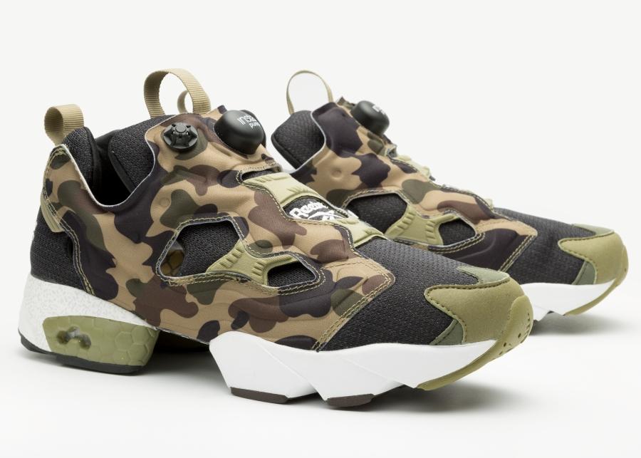 df8fcffa639 A Bathing Ape x mita sneakers x Reebok Insta Pump Fury - Release Date -  SneakerNews.com