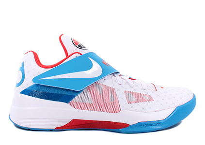 sports shoes 6c863 8a58a The 35 Best Nike KD Releases In History - SneakerNews.com