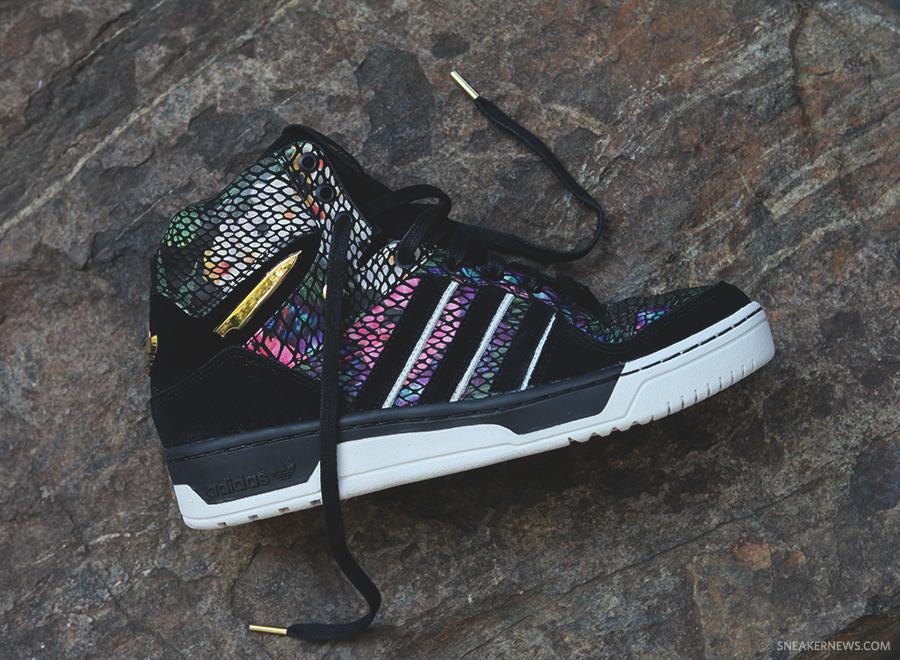 Big Sean on His Third adidas Originals Shoe, G.O.O.D. Music, and More -  SneakerNews.com