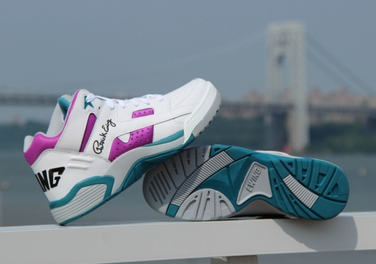 Ewing Athletics – August 2014 Releases