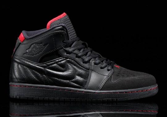 """Air Jordan 1 '99 """"Last Shot"""" – Release Date"""