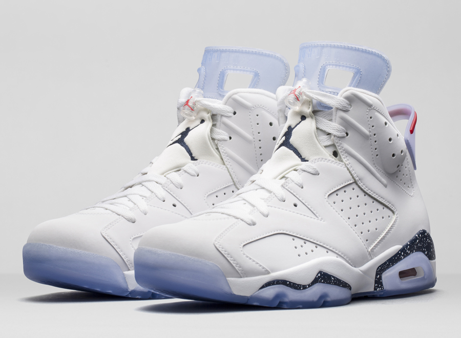 9744411fdb91d9 ... greece air jordan 6 first championship page 2 of 2 sneakernews afcfe  7a33c