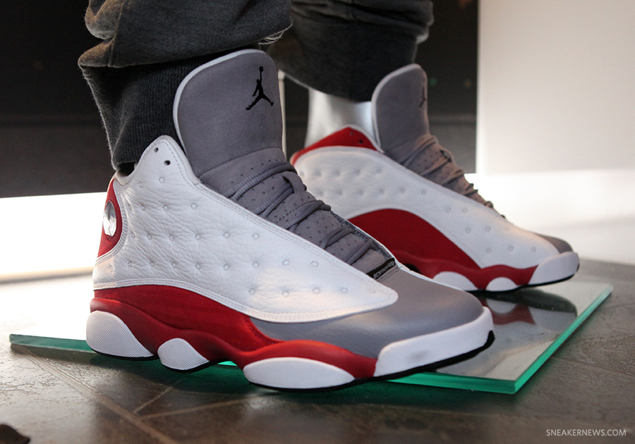 air jordan 13 grey toe ebay buying