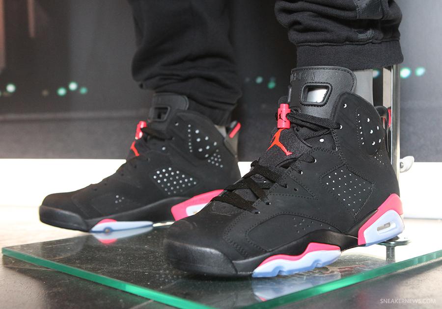 Jordan Brand Holiday 2014 Preview - SneakerNews.com 350a7c8038a1