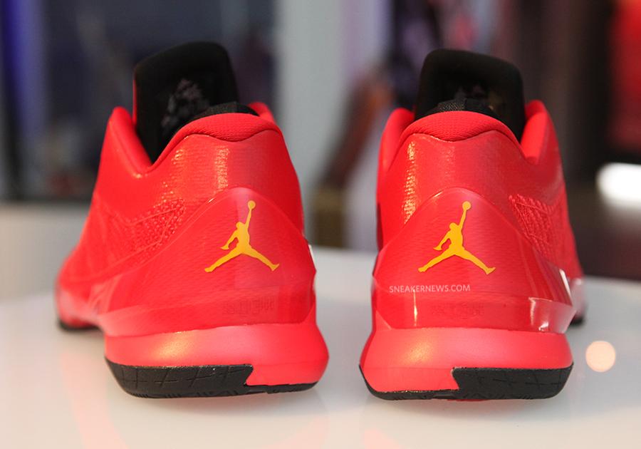 11571b9c1ad4 Chris Paul s New Jordan CP3.VIII Upcoming Colorways