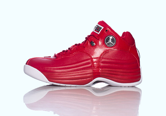 super popular cfd4d 7e1dc Jordan Jumpman Team 1 – Red – White